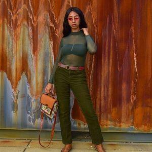 Ralph Lauren Corduroy Jeans sz 10